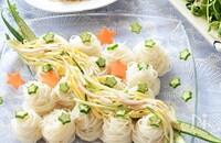 7月7日は「七夕」!伝統の七夕行事食、そうめんレシピまとめ