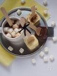 ホットチョコレートスティック