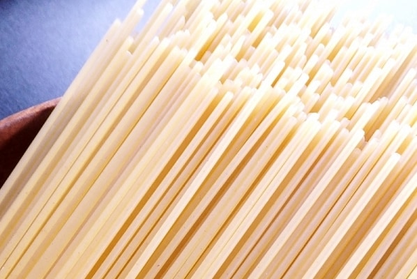 スパゲッティー(spaghetti)の語源と相性のいいソース