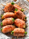 【あと1品レシピ】アスパラとじゃが芋のオイバタベーコン巻き