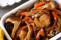 炊き込みご飯・焼きそばに♪隠し味がポイント!きのこご飯の素