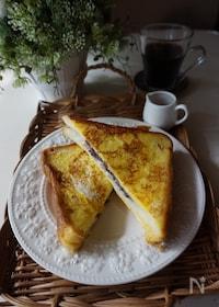 『小倉フレンチトースト』