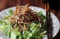 美味しく食物繊維が摂れる【ごぼう】のレシピ15選
