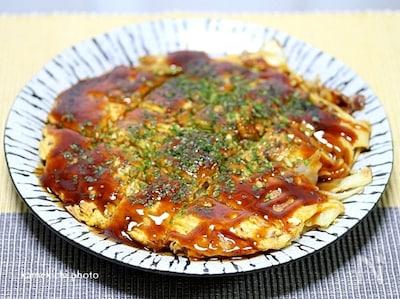 モダン 焼き レシピ