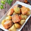 鮭の人気レシピ30選|脱マンネリ!簡単で美味しい鮭レシピバリエ