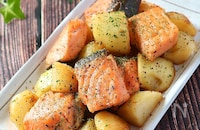 【鮭】の人気レシピ30選|脱マンネリ!簡単で美味しい鮭レシピバリエ