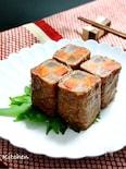 おせち料理*牛肉の紅白巻き