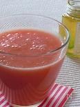 甘いトマトジュース