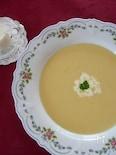簡単!コーンスープ
