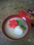 大阪のお雑煮