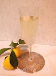 ◆ハチミツ柚子酒◆ じんわり染みる和の香りが人気のレシピ