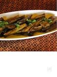 ご飯がすすむ、ごぼうのスペアリブ風