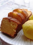 ウィークエンドケーキ