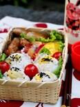 栗ご飯deお弁当~♪