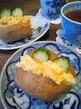 自家製マヨネーズで作る玉子サラダサンド