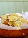 さつま芋チップス