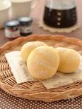 練乳白パン