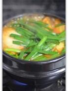 我が家のキムチ鍋