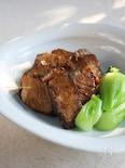 ほろほろ紅茶豚の生姜照焼き