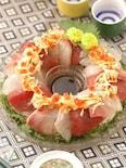 リースお寿司