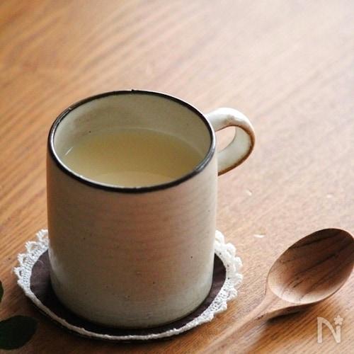 自家製甘酒。