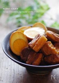 『炊飯器で簡単!豚の角煮☆』