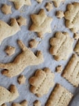バターオイルなし☆ぼりぼりクッキー