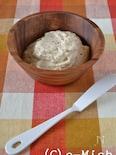 豆腐のクリームチーズ風ソース