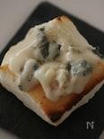 ゴルゴンゾーラチーズ餅