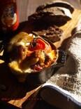 スペアリブの焼きバルサミコシチュー♡チョコっと隠し味☆