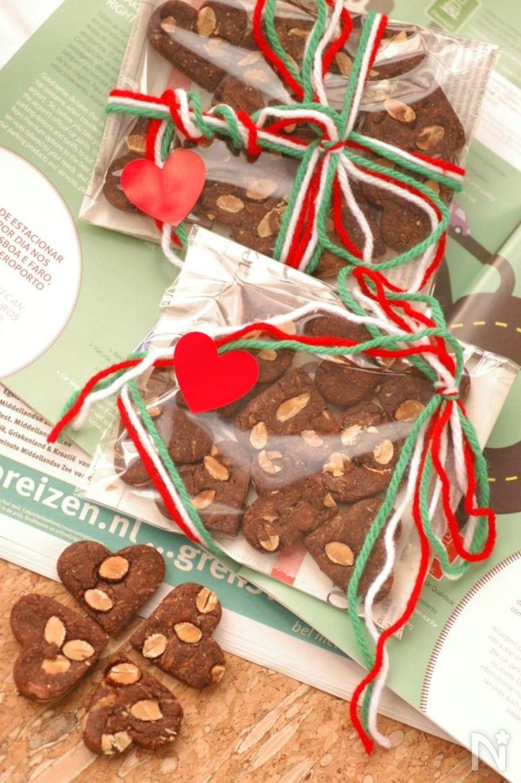 チョコレートクッキーの人気レシピ25選。おやつやプレゼントに♪の画像