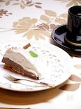 大人のチョコレートパイ
