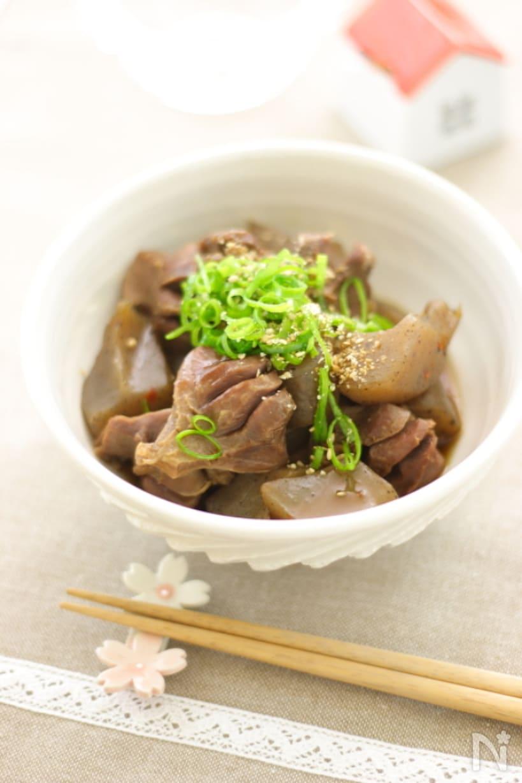 管理栄養士が教える砂肝のカロリーについて。ダイエット中にもおすすめなレシピ15選もの画像
