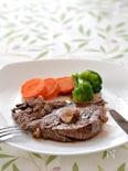 牛肉のやわらかステーキ