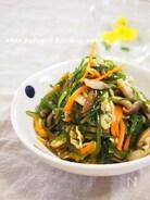 【常備菜】スピードレシピ   切り昆布の麺つゆ煮