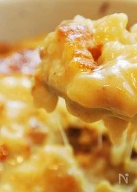 『チーズカレードリア』