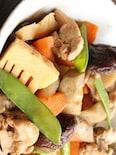 和食の定番 筑前煮