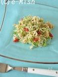 キヌアとブロッコリースーパースプラウトのサラダ