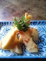 筍の天ぷら