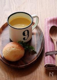 『朝ご飯スープのもと。』
