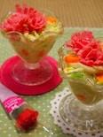 カレー風味のコールスローサラダ