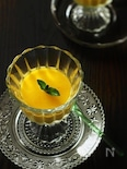 ゴールドラッシュdeムース❤with生姜餡。