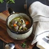 ミートボール入り オランダの野菜スープ