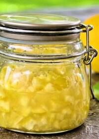 『【塩レモン】裏ワザ! 3時間で使える塩レモン』
