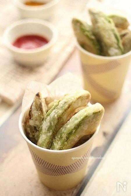 アボカド レシピ 固い