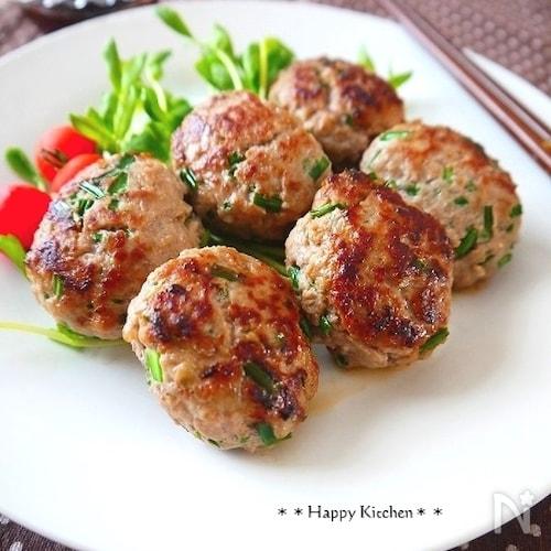 つくね 豚 ひき肉 「豚ひき肉」を使った居酒屋風おつまみレシピおすすめ5選。家飲みに♡