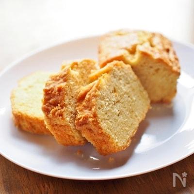 米粉 パウンド ケーキ