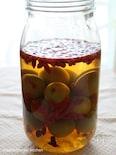 クコ入り梅酒