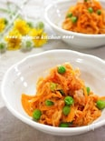 【常備菜】切干大根とツナのトマト煮