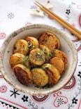 熱燗と一緒に。ほくほくほっこり!長芋のカレー醤油炒め